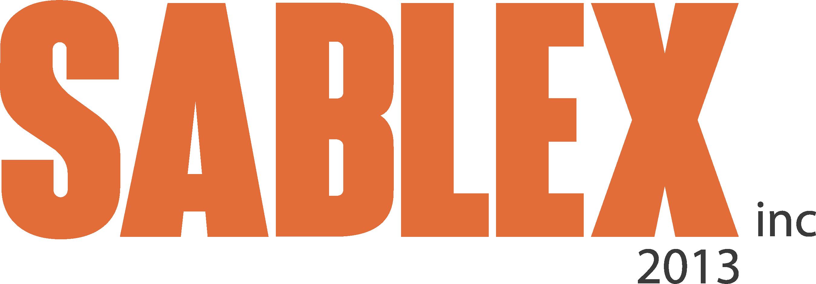 Sablex (2013) inc